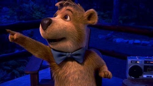 Boo Boo - Yogi Bear