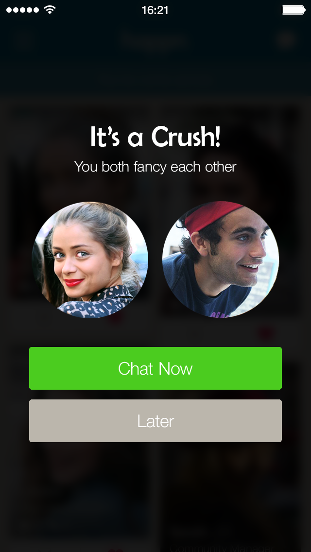 best dating app for iphone free