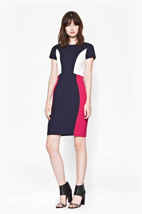 MANHATTAN BODYCON DRESS - £60.00 CLICK IMAGE TO BUY