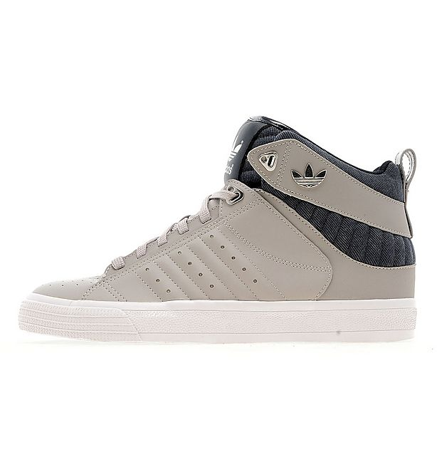 Adidas Originals Freemont Mid Trainer a