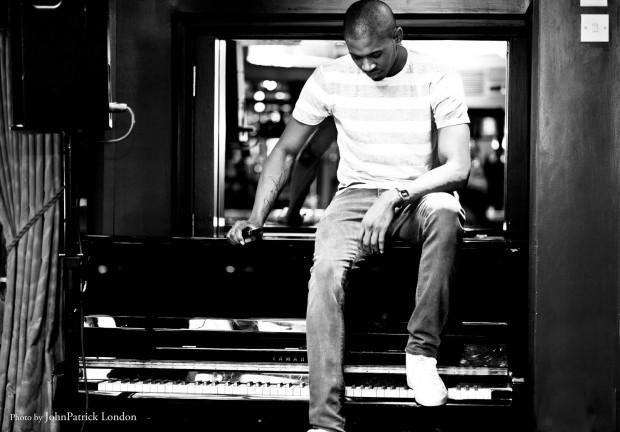 Scorcher piano