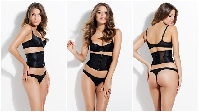 Penelope - L'Agent By Agent Provocateur - Flavourmag