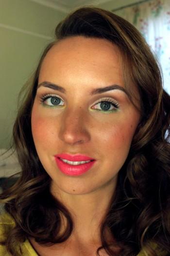 sleek rio rio makeup palette