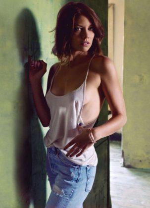 Lauren Cohan sexiest image ever