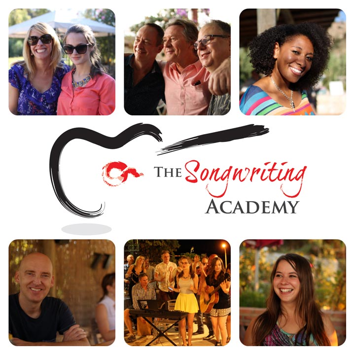 The_Songwriting_Academy collage
