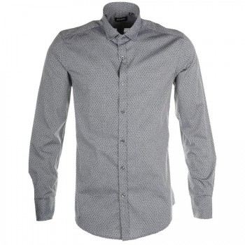 Antony Morato Stitched Collar Shirt Was £59.95 Now £15