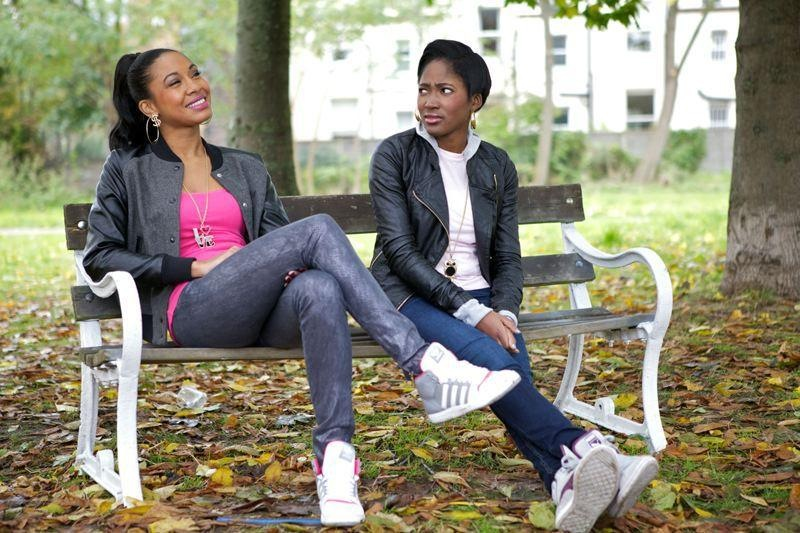 Gone To Far - Starring Shanika Warren-Markland