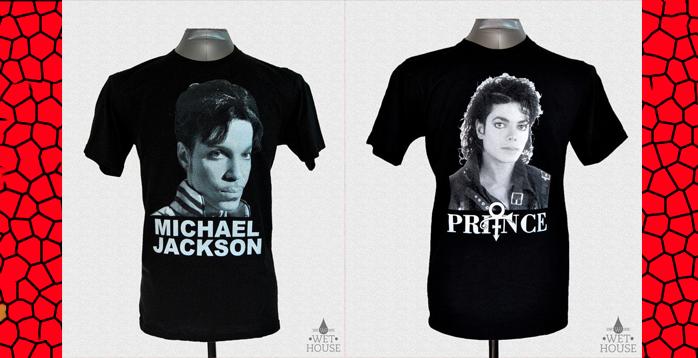 prince michael jackson tshirts etsy