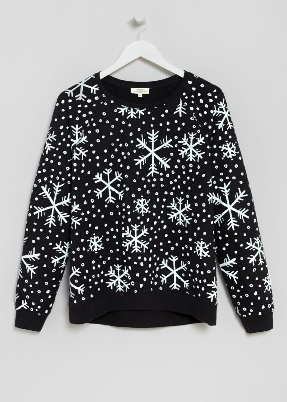 snowflake-christmas-sweat