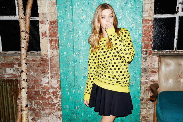 Becky Hill Flavourmag interview 1