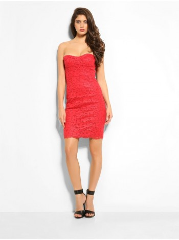 GUESS - Marciano romantic lace dress