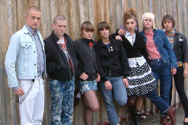 This is England Movie