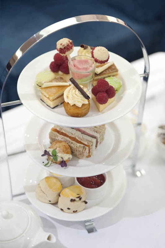 Afternoon Tea at Lancaster London (2) - Copy