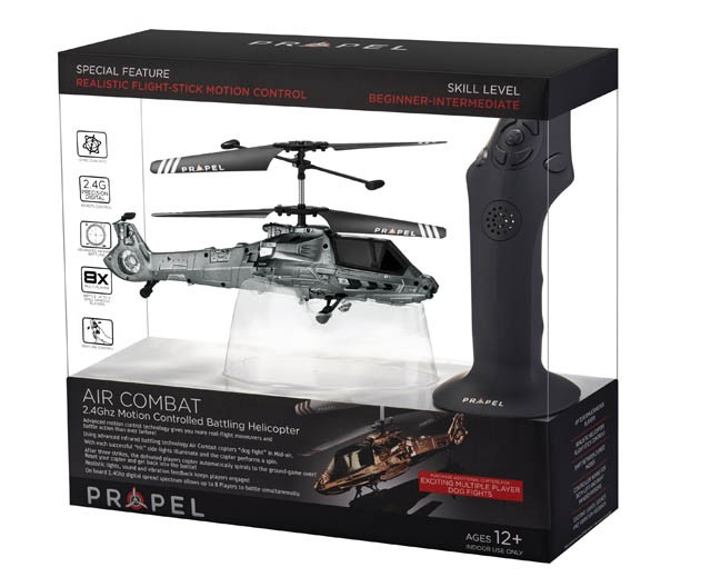 Propels RC Air Combat 2