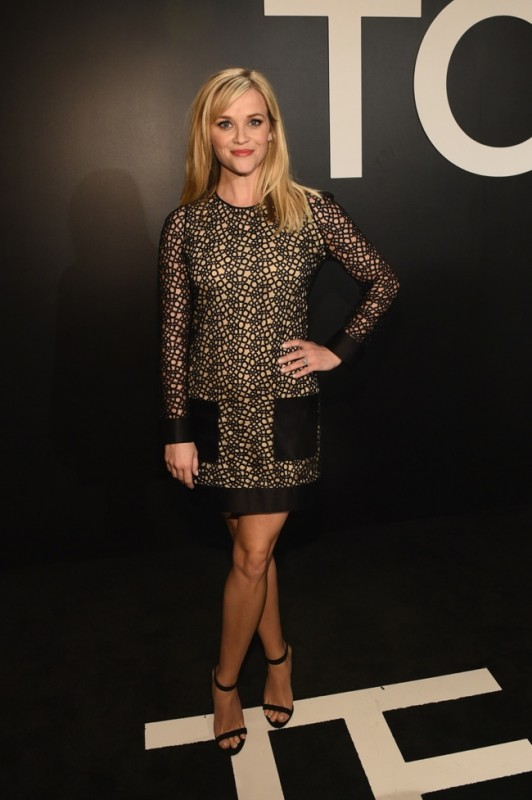 Reeese Witherspoon
