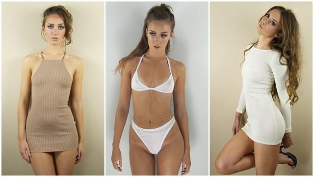 Skinny bitches hentai pic 11