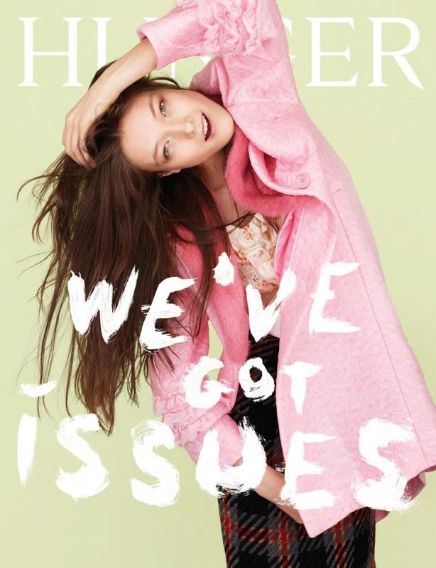 hunger-magazine-spring-summer-2015-cover2