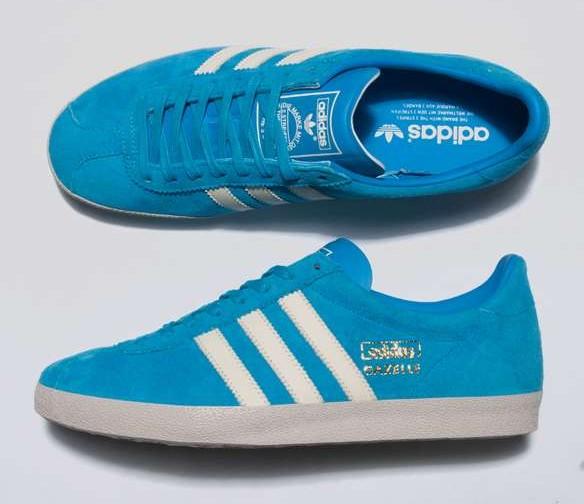 Adidas Originals Gazelle OG adidas Originals