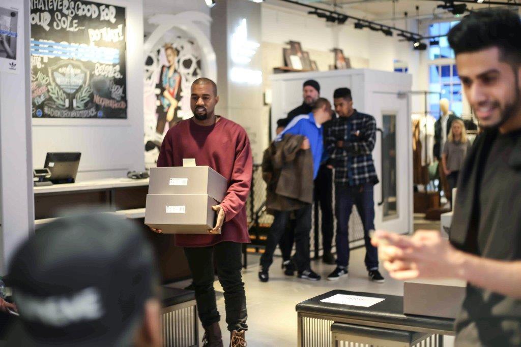 adidas original shop in london