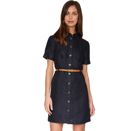 LEADERFOOT DRESS