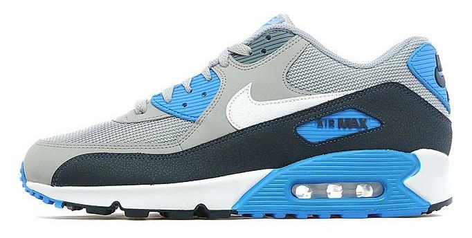 NikeAir Max 90 blue