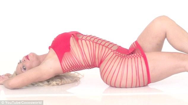 cocolicios lingerie 4