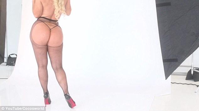 cocolicios lingerie 9