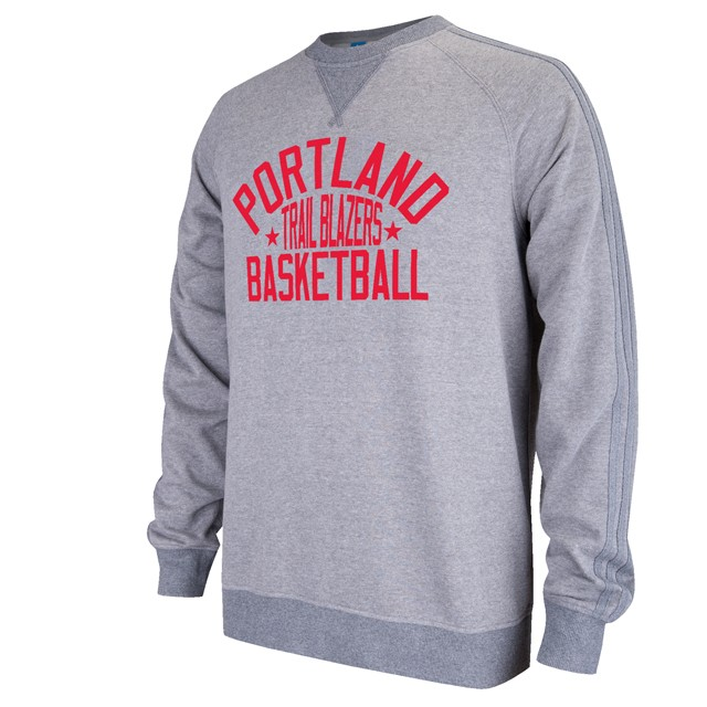 Get behind Great Britain's Joel Freeland and his Portland Trail Blazers with this sweater. http://www.nbastore.eu/stores/nba/products/product_details.aspx?pid=148594