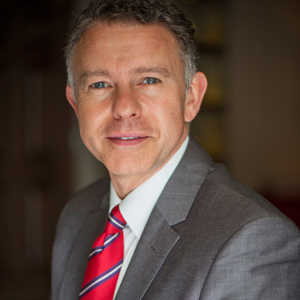 Michael Voigt, General Manager at The Arch London
