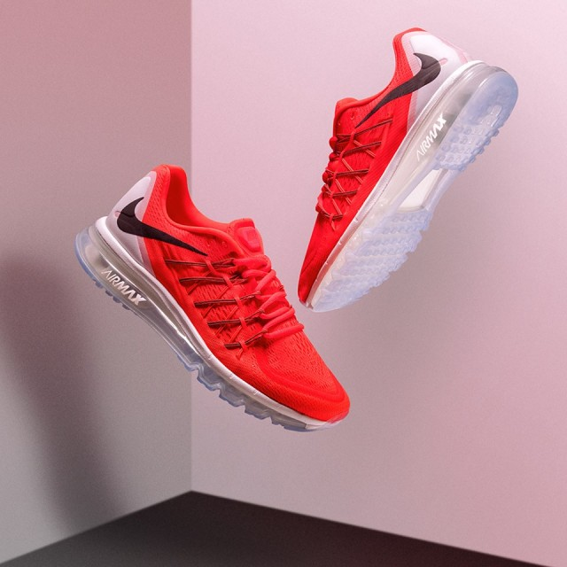 Nike air max 2015 - JD Sports 1