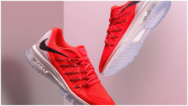 Limited Edition Nike Air Max 2015 OUT NOW at JD Sports - FLAVOURMAG 716b58559172