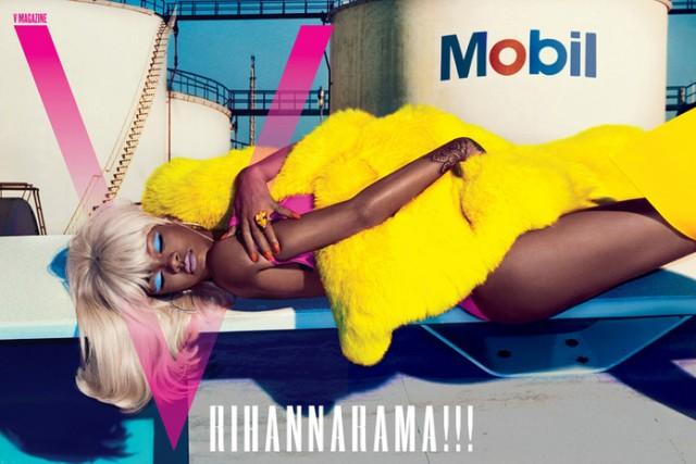 Rihanna-V2