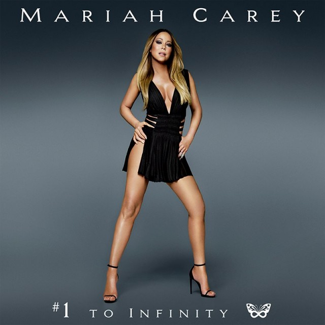 ToInfinity AlbumCover