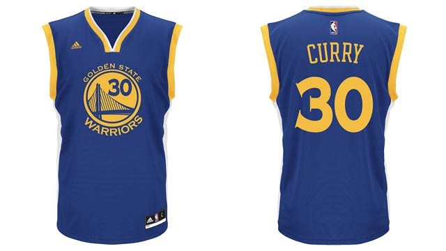 Support the Warriors with Curry's jersey! http://www.nbastore.eu/stores/nba/products/kit_selector.aspx?pid=131808&portal=&cmp