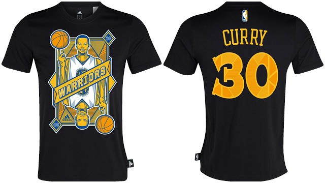 Is Curry the real MVP? Here's his T just in time for the Playoffs! http://www.nbastore.eu/stores/nba/products/product_details.aspx?pid=159014
