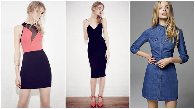 83dce5380beda Miss Selfridge Dresses - All the best ones for sizzling summer