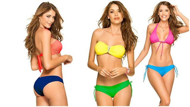 phax bikini colour match - 1