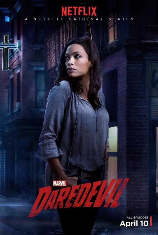 rosario-dawson-daredevil-poster