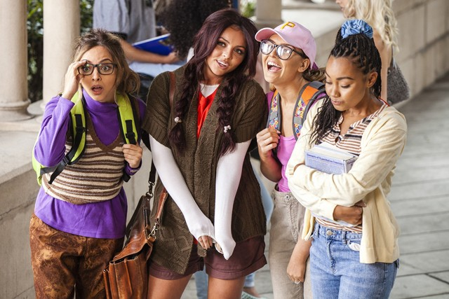 LITTLE MIX_Black Magic Video BTS Day 1_ Rachael Wright_APPROVED High Re    (3)