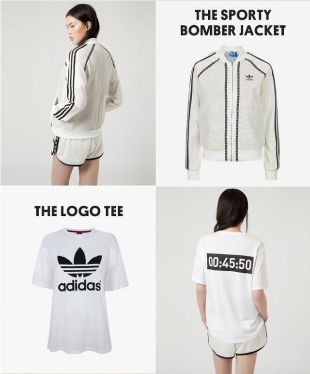 Topshop adidas originals 2015 8