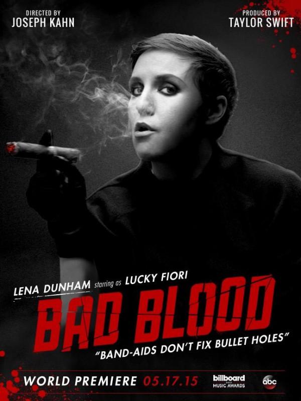 lena-dunham-bad-blood-poster