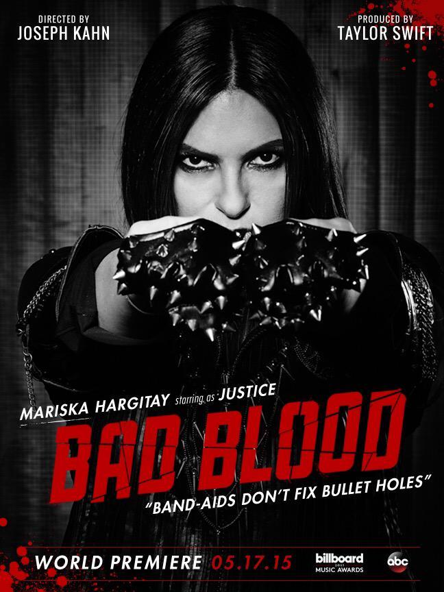 mariska-hargitay-bad-blood-poster