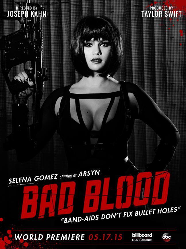 selena-gomez-bad-blood-poster