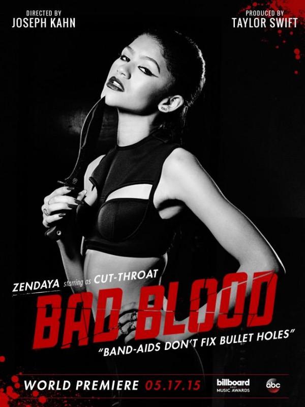 zendaya-bad-blood-poster