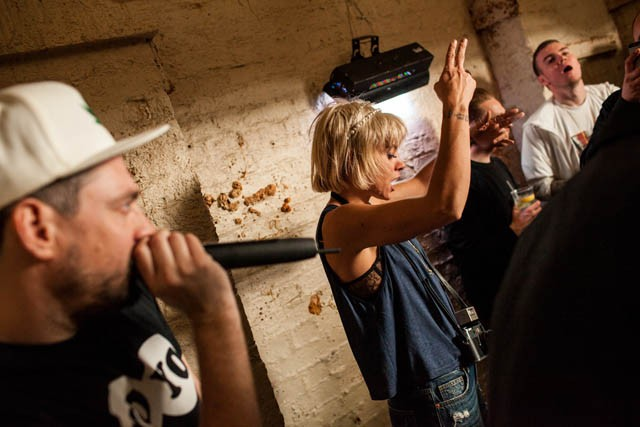 21st May 2015_YOYO Deadhouse Sessions at Somerset House with Patrón Tequila_Lily Allen