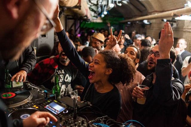 21st May 2015_YOYO Deadhouse Sessions at Somerset House with Patrón Tequila_crowd 2