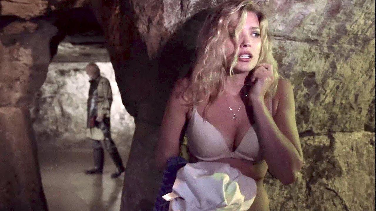 Top 10 erotic horror movies