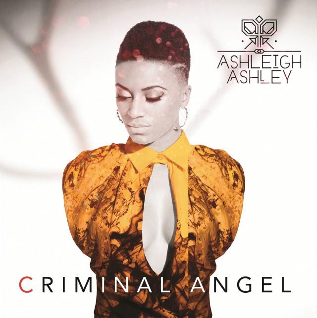 Criminal Angel EP Artwork