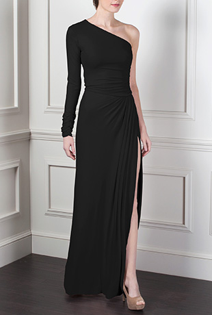 Gilly-Maxi-Dress-Black