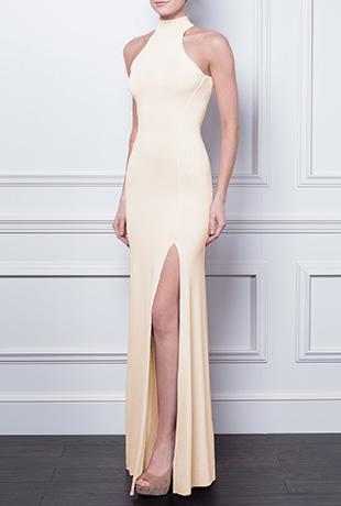 Gorgeous Couture Carmen Maxi Dress